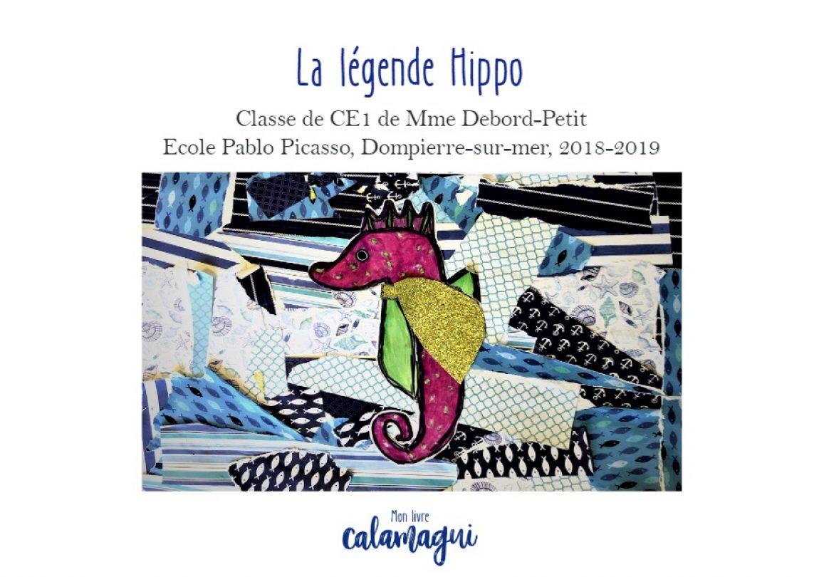 La légende Hippo