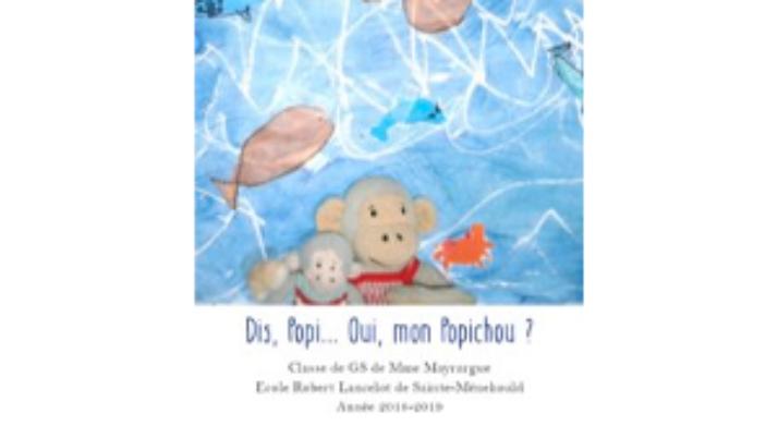 Dis Popi… Oui mon Popichou ?