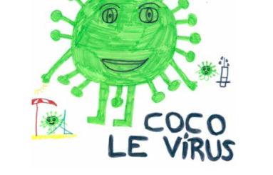 les aventures de coco le virus