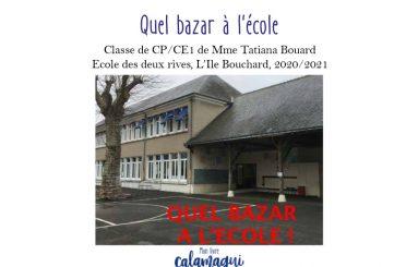 concours quel bazar a l rsquo ecole tatiana bouard