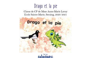 concours drago et la pie anne marie leroy