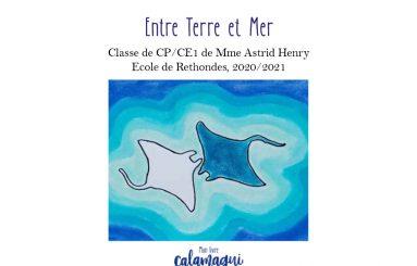 concours entre terre et mer astrid henry