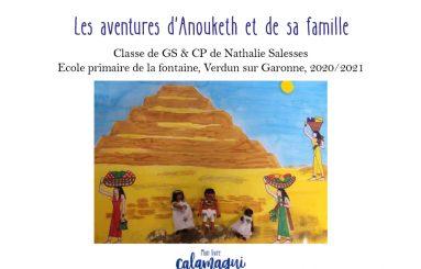 concours les aventures d anouketh et de sa famille nathalie salesses