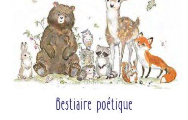 concours bestiaire poetique stephanie alfano