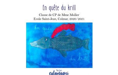 concours en quete du krill kathleen muller
