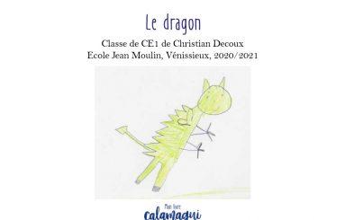 concours le dragon christian decoux