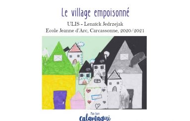 concours le village empoisonne lenaick jedrzejak
