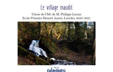concours le village maudit philippe lacaze
