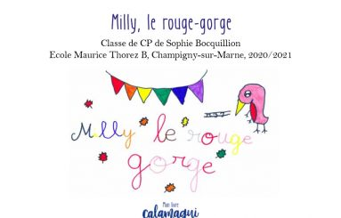 concours milly le rouge gorge mme bocquillion