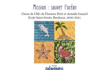 concours mission sauver l ocean florence petit