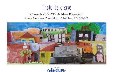 concours photo de classe cathy bonnepart